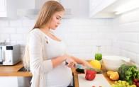 Hamilelikte (Gebelikte) Beslenme