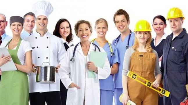 542  4/B Sağlık Personeli Alınacak