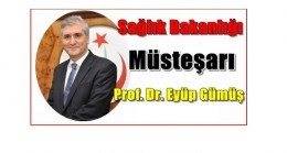 """""""52 BİN SAĞLIK PERSONELİ ALMAK İÇİN ÇALIŞACAĞIZ"""""""