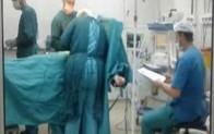 Ameliyathane olayıyla ilgili yetkililerden açıklama