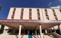 Ankara'da hastanede kimyasal madde paniği! Hastalar tahliye edildi.