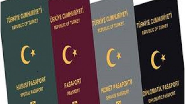 Devlet Memurları hangi pasaportları alabilir ?