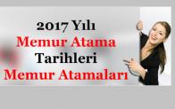 Devlet Personel Başkanlığı Açıkladı, 2017 Personel Alımı Ne Zaman?