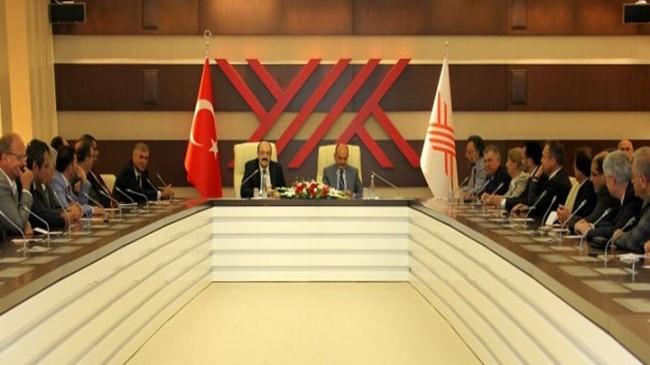Devlet üniversiteleri ile Sağlık Bakanlığı arasında iş birliği