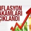 Enflasyon Rakamları Açıklandı!! Sağlıkçılar Ne Kadar Zam Alacak?