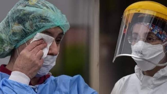 Sağlıkçılar arasında avrupanın en düşük maaşını yine Türkiye'nin sağlık çalışanları almaktadır.