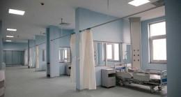 Hastanede erkek temizlik işçisine tecavüz