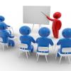 Hizmet İçi ve Sertifikalı Eğitim Mevzuatları ve Uygulama Eğitimi