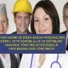 İşyeri hekimi,sağlık personeli yönetmeliği değişti