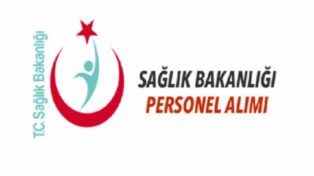 Sağlık Bakanlığı 24 Sözleşmeli Personel Alımı