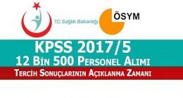 KPSS 2017/5 Atama Sonuçları Ne Zaman Açıklanacak?