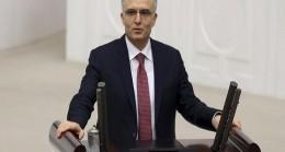 Maliye Bakanından sağlık personeline 'yıpranma payı' açıklaması