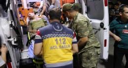 Manisa'da tüm sağlık çalışanları göreve çağrıldı
