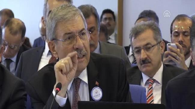 """Sağlık Bakanı Demircan:""""Tüm sağlık çalışanları için yıpranma payı üzerinde duruyoruz"""""""