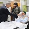 Sağlık Bakanı Ahmet Demircan hastanelerin acillerini denetledi!