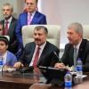 Sağlık Bakanı Koca: Çalışan memnuniyeti önceliğimiz olacaktır