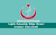 Sağlık Bakanlığı 2020 Mayıs-Haziran Hizmet Grupları