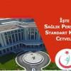 Sağlık Bakanlığı Standart Kadro Cetveli (PDC) Güncellendi