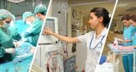 Sağlık çalışanların talepleri