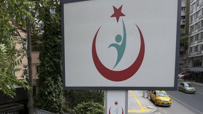 Sağlık Bakanlığına 48,3 milyar lira ödenek ayrıldı