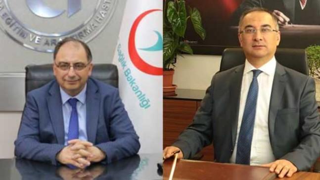 Sağlık Bakanlığında üst düzey bürokraside değişiklik başladı
