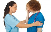Hemşireyi döven doktora soruşturma