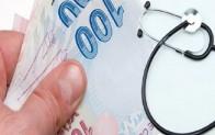 Bireysel emeklilik kesintisi sağlıkçıların maaşını ne kadar düşürecek?