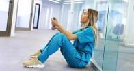Sağlık çalışanları ağır baskı altında! Covid-19, dışlanma, şiddet beklentisi…
