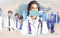 Sağlık Çalışanları Kendilerine Verilmesi Gereken Haklarını Twitter'da Gündeme Taşıyor