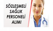 Üniversitenin 191 kişilik Sağlık personeli alımına  5 bin başvuru yapıldı