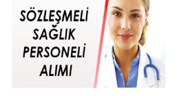 Celal Bayar Üniversitesi Sağlık Personeli Alım İlanı