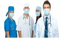 1 milyon sağlık çalışanına ihtiyaç var