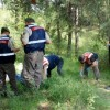 Sağlık personeli, ormanlık alanda intihar etti