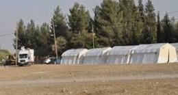 Suriye Cerablus'a sağlık personeli görevlendirilecek