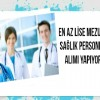 Üniversite Hastanesi 4/B Sağlık Personeli Alım İlanı