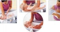 Yeni doğan bebek banyosu nasıl yapılır