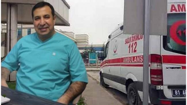 Doktor Salih Cenap Çevli, Koronavirüs Nedeniyle Hayatını Kaybetti
