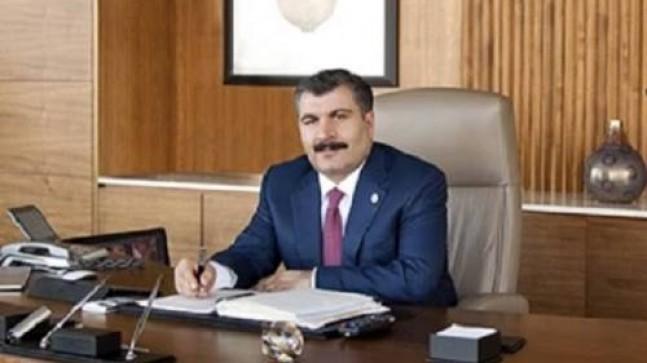 Flaş Haber!! Sağlık Bakanı'ndan Sağlık Personeli Alım Açıklaması