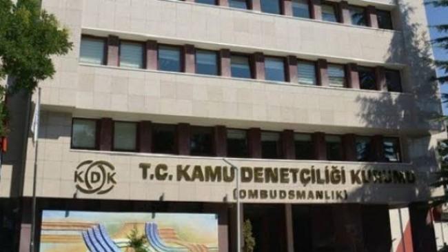 Sağlık Bakanlığı, KDK ile bilgi paylaşmıyor
