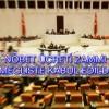 Nöbet Ücretleri Mecliste Kabul Edildi