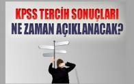 KPSS 2016 sınavı sonucu ne zaman açıklanacak