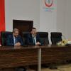 Yeni Kurum Başkanı Dr. Hasan AYDINLIK Görevine Başladı
