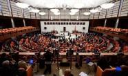 Sağlıkçılara sınavsız unvan hakkı  talebi mecliste