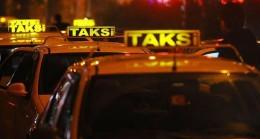 Sağlık çalışanlarına ücretsiz taksi hizmeti