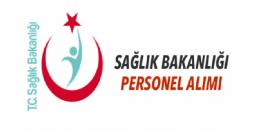 2016/1 KPSS ile 6 bin 162 Sağlık Personeli alınacak