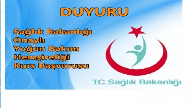 Antalya E.A.H ve Dicle Fakültesi Yoğun Bakım Sertifika Programı