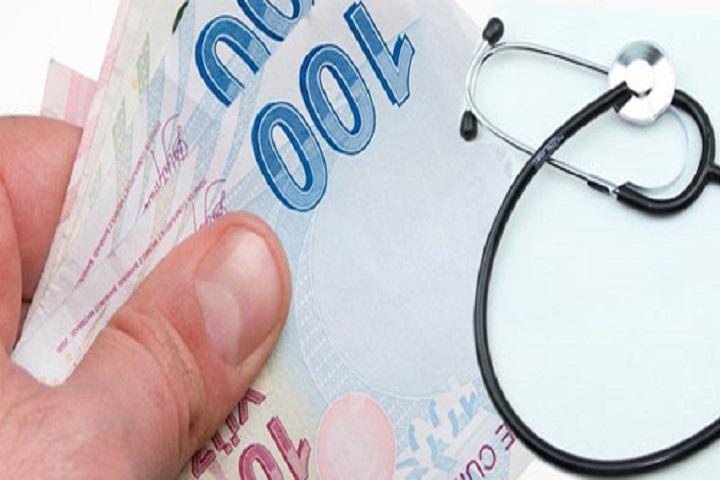 Sağlık Personeline hangi izinlerde döner sermaye kesintisi olur