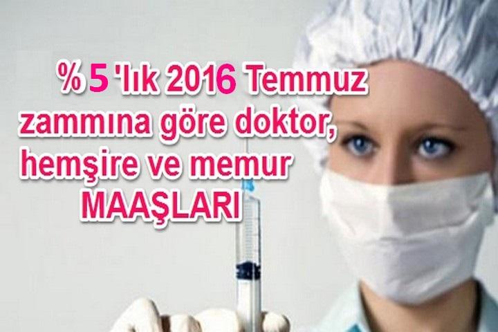 hemsire-doktor-saglik-personeli-maaslari